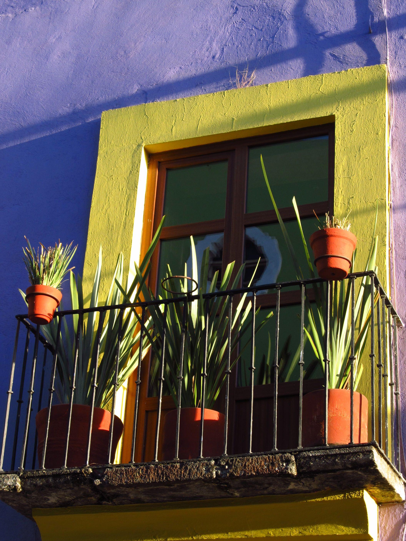 Balcón, Calle de los Sapos, Puebla. http://mexigo.mx/portfolio/tehuacan/
