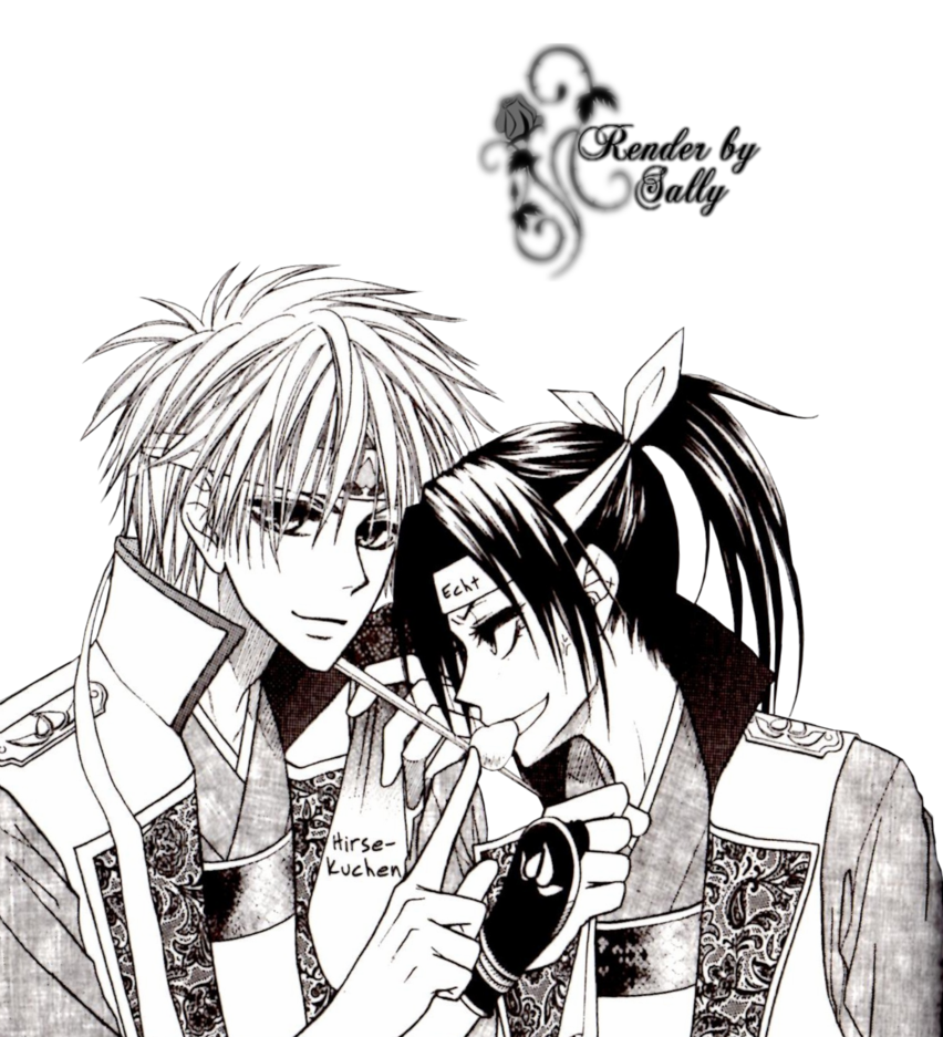 Misaki Usui by ShizuSally Best romantic comedy anime