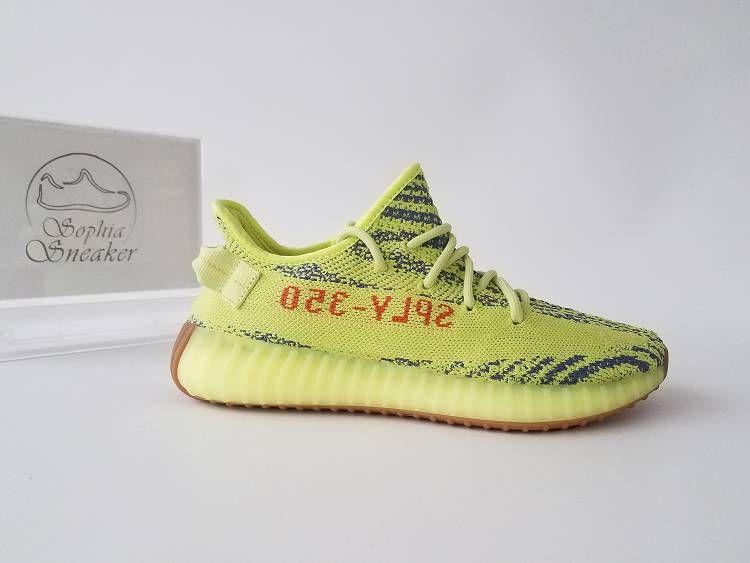 adidas yeezy frozen yellow online