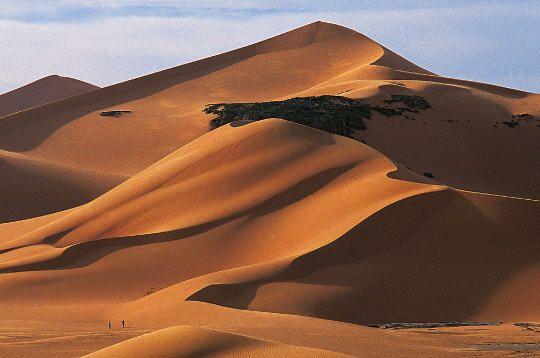 Sahara - Mauritanie (2006)