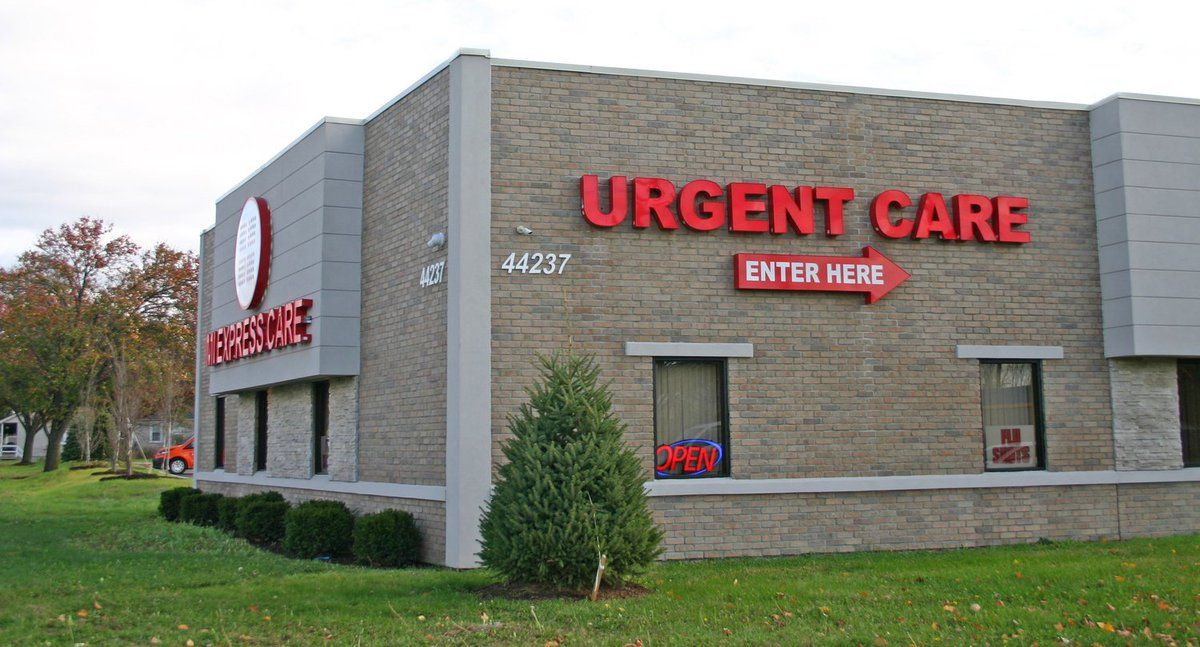 Get TREATED, Not seated at MI Express Care Canton Urgent