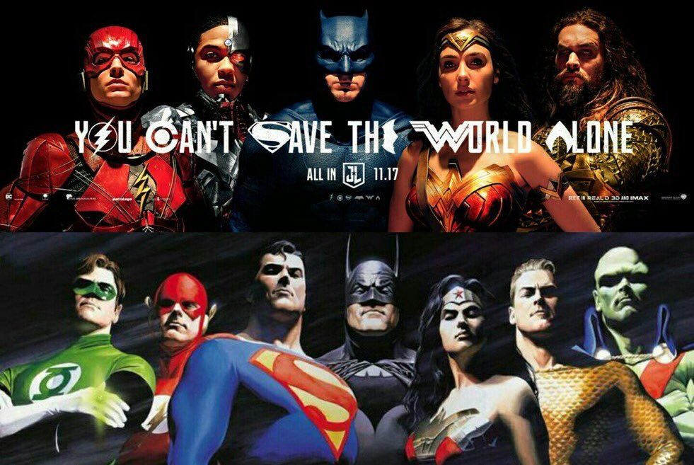 Kimi Goldenlassogirl Twitter Justice League New Justice League Dc Heroes