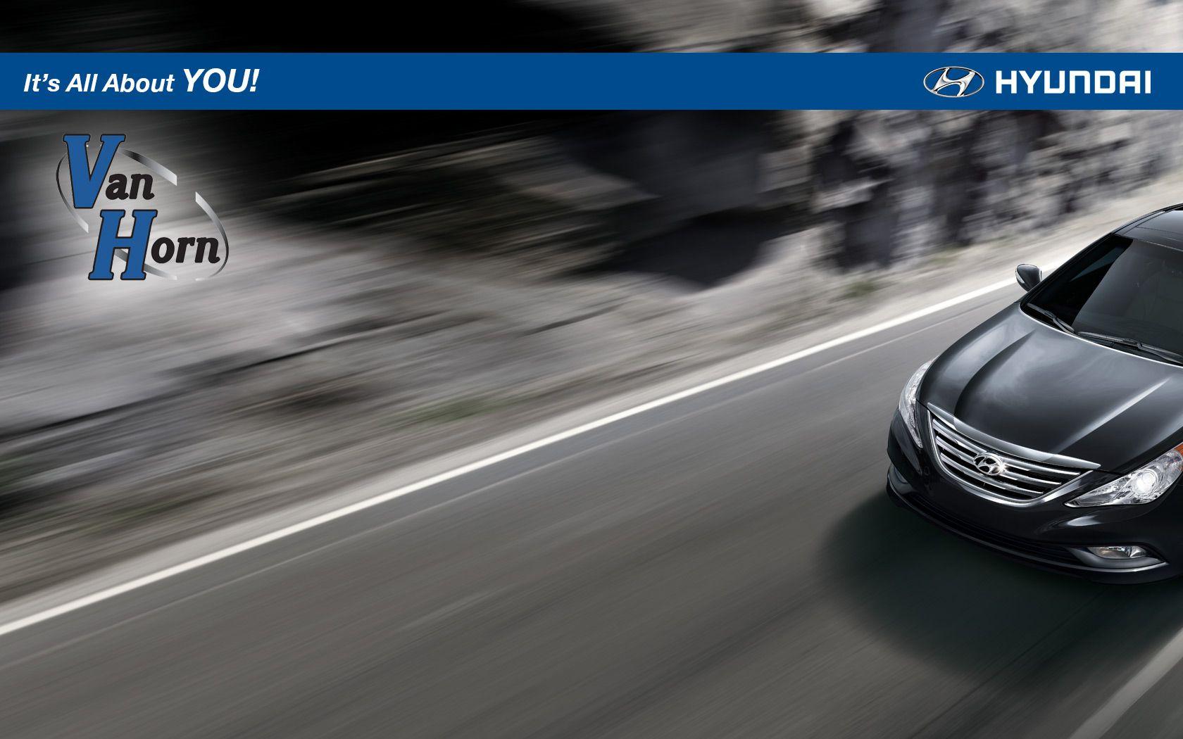 New hyundai, Van horn, Free cars