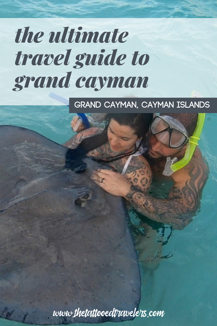 The Ultimate Guide Of Things To Do In Grand Cayman