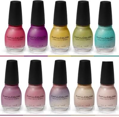The Best Nail Polish Brand! #tipit in 2019 | Beauty | Sinful colors ...
