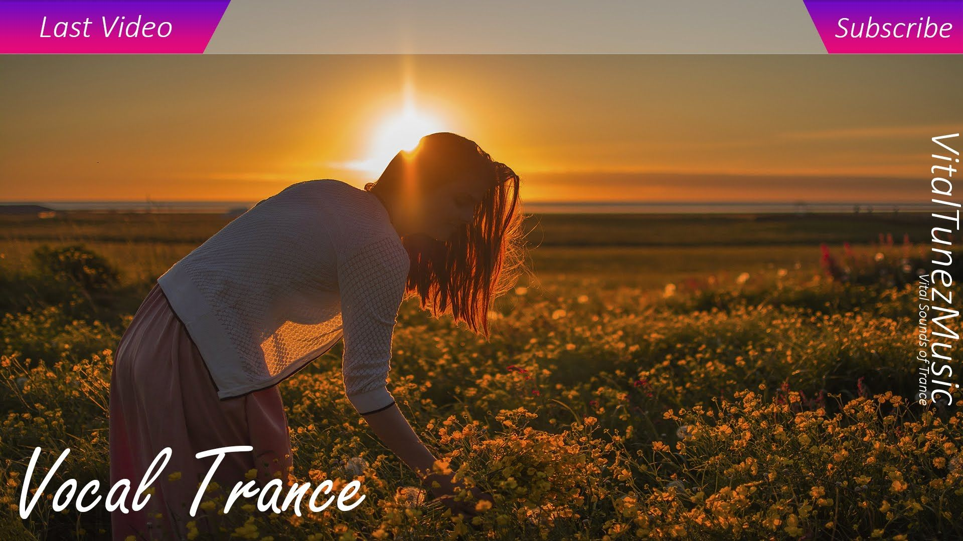 check it out ♫ Amazing Emotional Vocal Trance Mix l September 2015 (Vol. 36) ♫