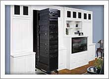 Diy A V Rack Page 5 Home Theater Rooms Home Theater Home