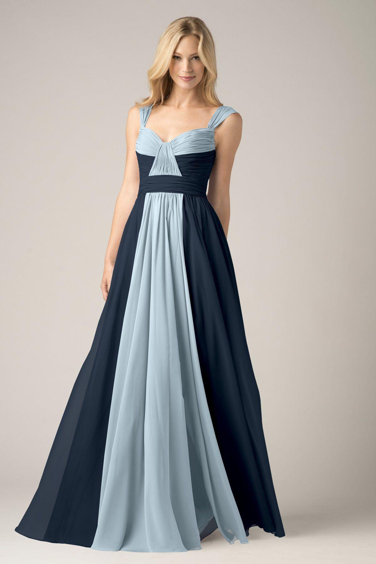 807 | Bridesmaids | Wtoo by Watters | Mazel Tov! | Pinterest
