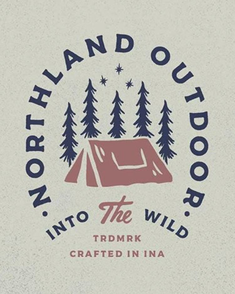 T-shirt ideas, Northland Outdoors! | Tshirt ideas | Shirt