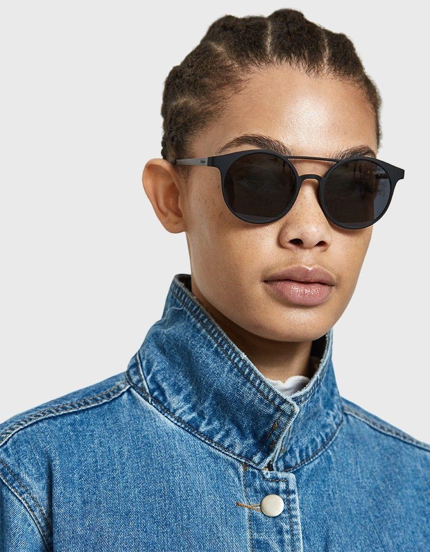 dbb2d25fc000 Le Specs - Demo Mode Sunglasses -  69.00