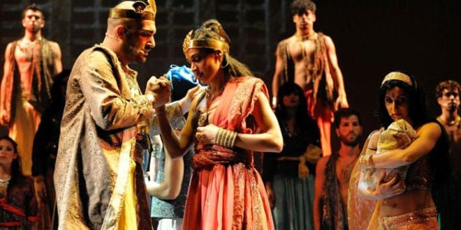 Siddhartha – The Musical torna in Italia per 4 imperdibili date