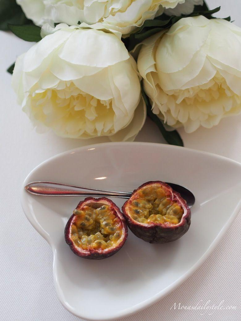 Passion fruit <3