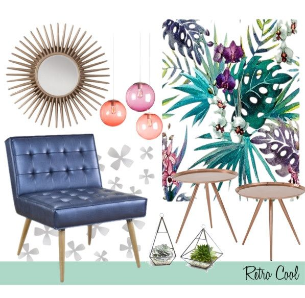 Excellent Retro Cool For Your Home Style Featuring The Avenue Six Evergreenethics Interior Chair Design Evergreenethicsorg