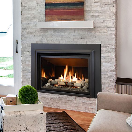 24 Ideas para Decorar una Chimenea en Casa Pinterest Modern