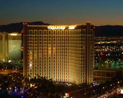 Promotion Codes Make Your Las Vegas Hotel Reservation At Treasure Island Ti And Resort Daytona