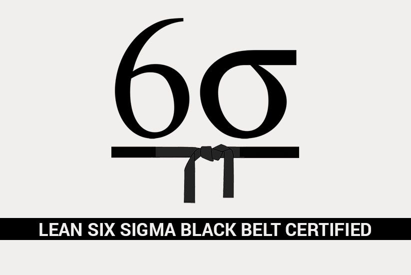 Do You Wish To Become Six Sigma Black Belt Certified