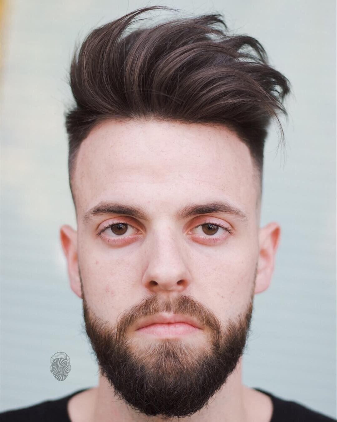Mens haircuts high fade  high fade haircuts latest updated  fryzury męskie  pinterest