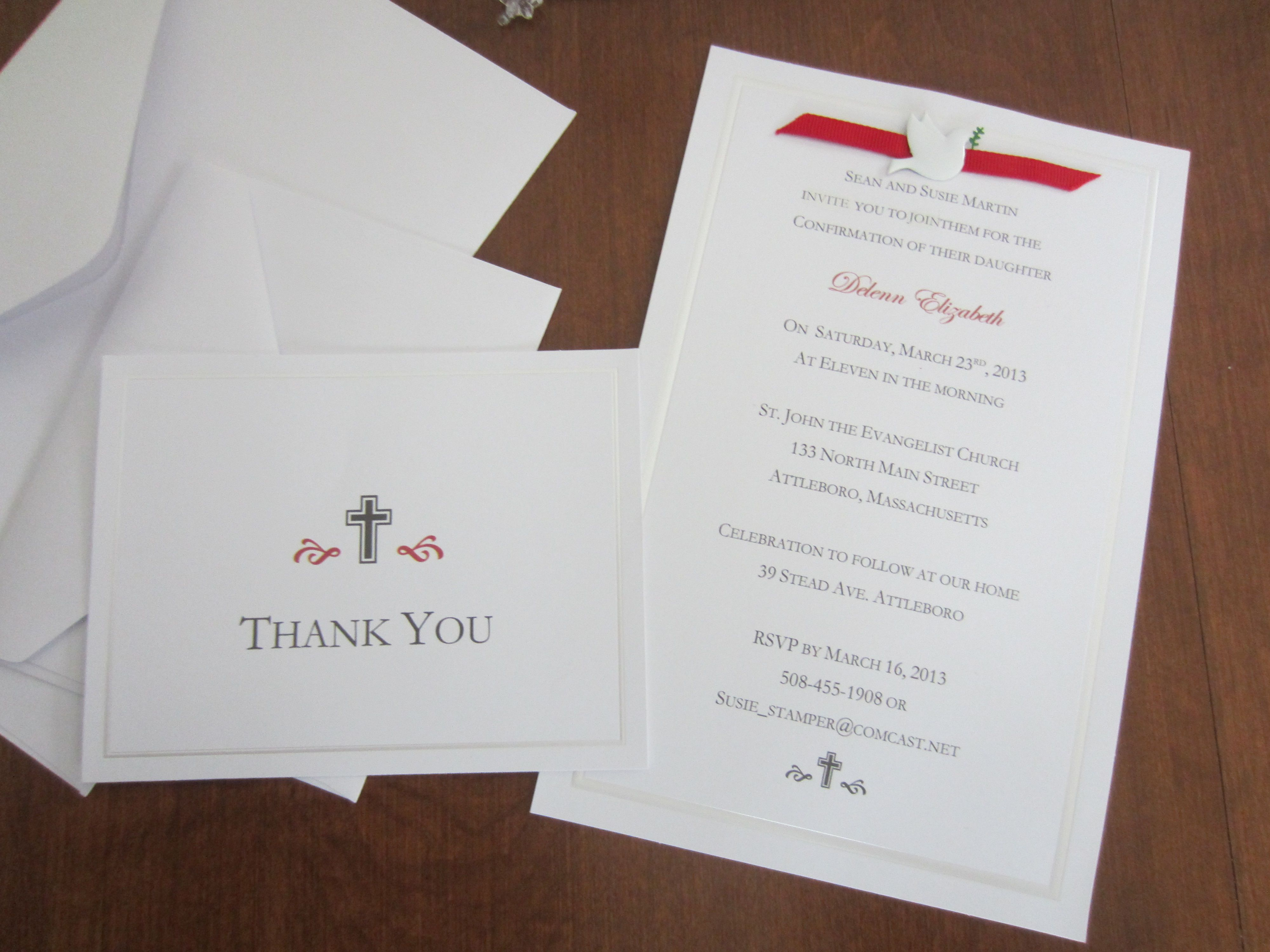 free templates for wedding response cards%0A DIY invitations got a package of Gartner Studios wedding invitations on  clearnce  Red ribbon
