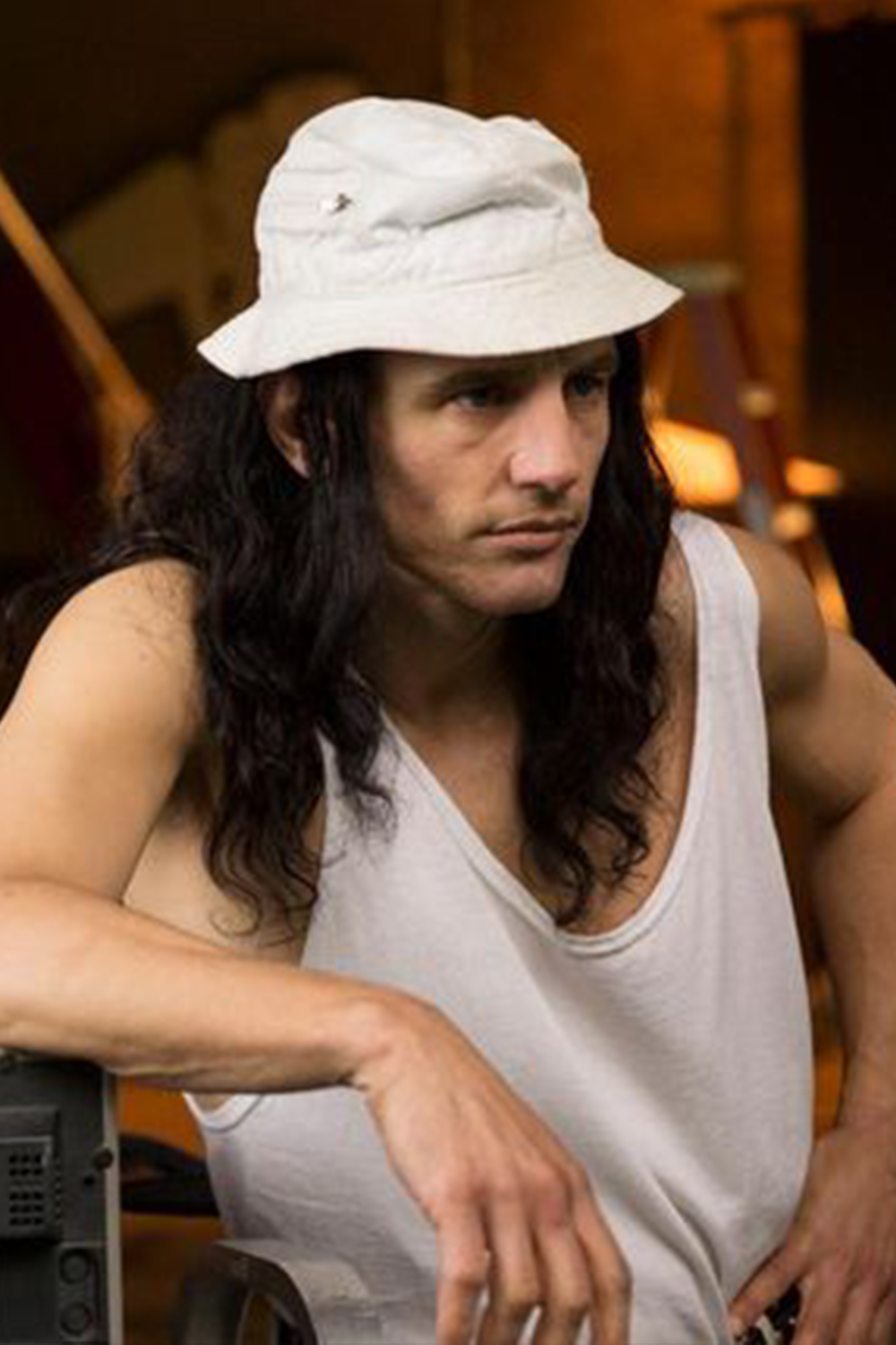 Check the link for a review on The Disaster Artist in 2020