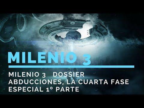La Maldición: Milenio 3 Dossier Abducciones, la Cuarta Fase Es ...