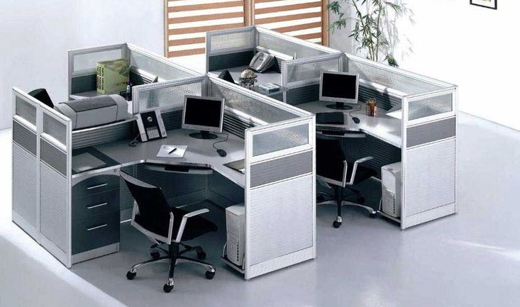 Office Cubicles Ideas Solutions Furnmall Cubicle Design Office Cubicle Design Modern Office Furniture Design