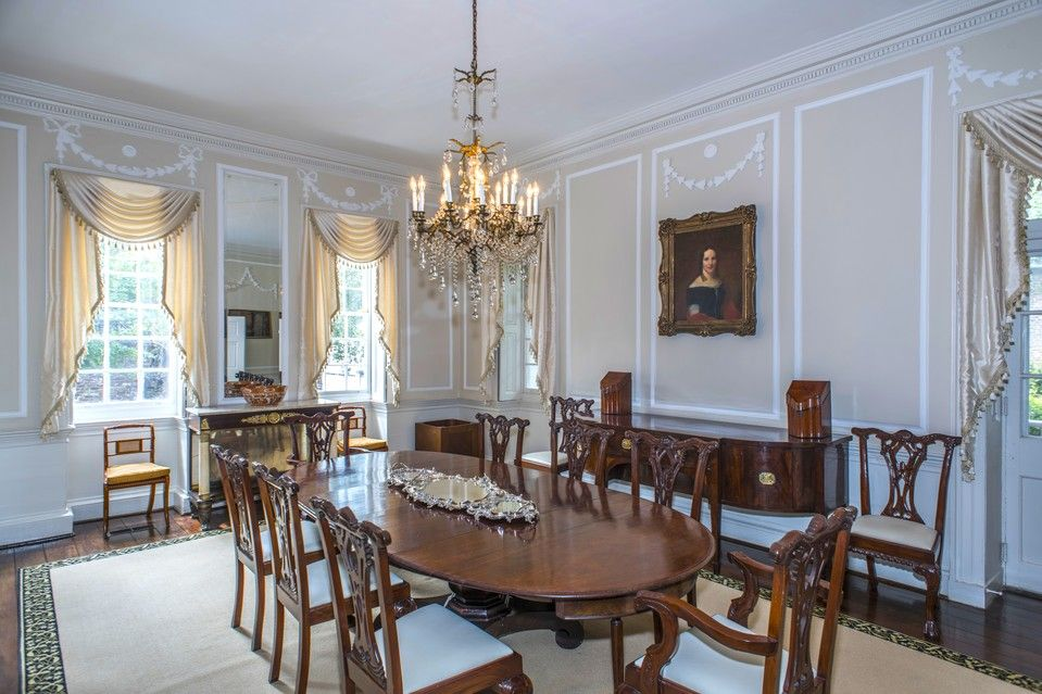 A Charleston SC Home With Ties To History For 64 Million