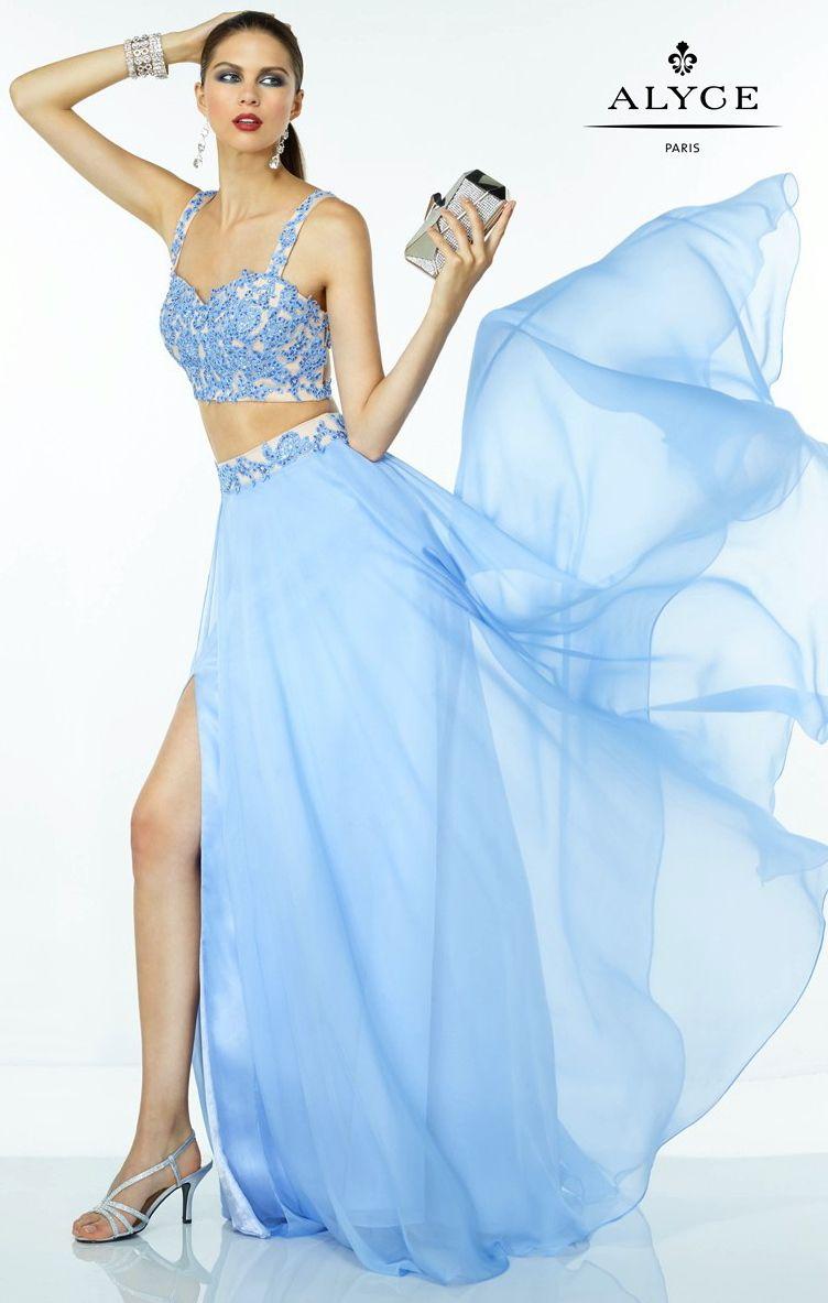 Prom dresses evening dresses by budazzle for alyce parisucbrueucbr