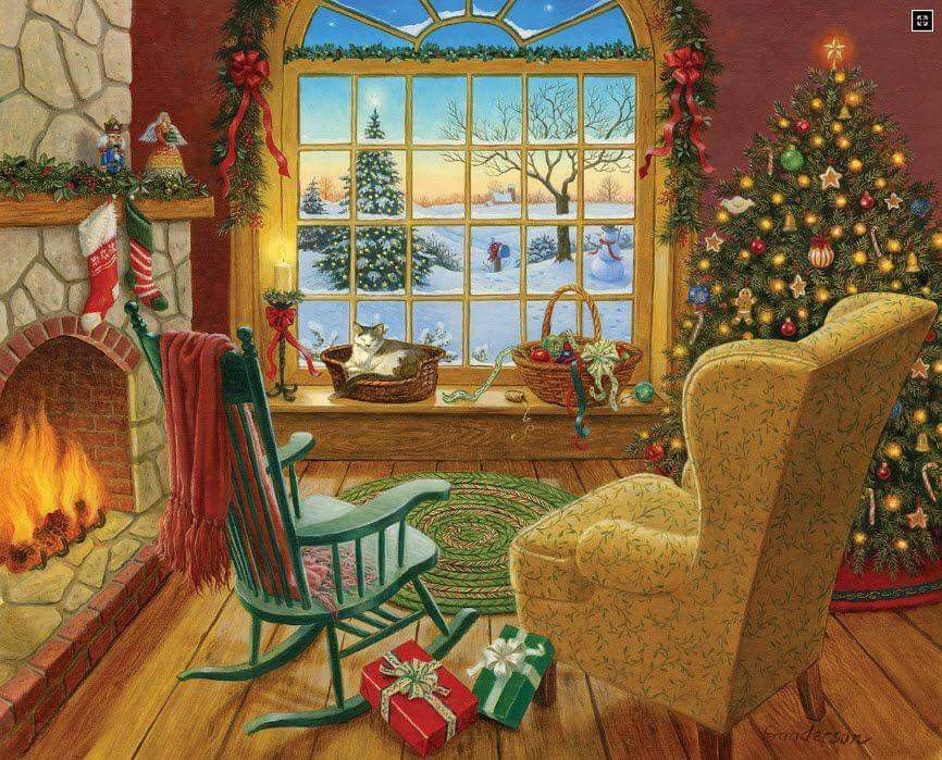 Pin by Annie Kershner on Chrismas Pinterest Puzzle, Jigsaw