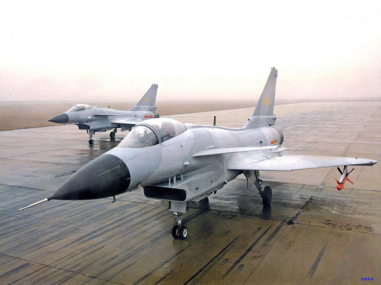 Chengdu J-10A