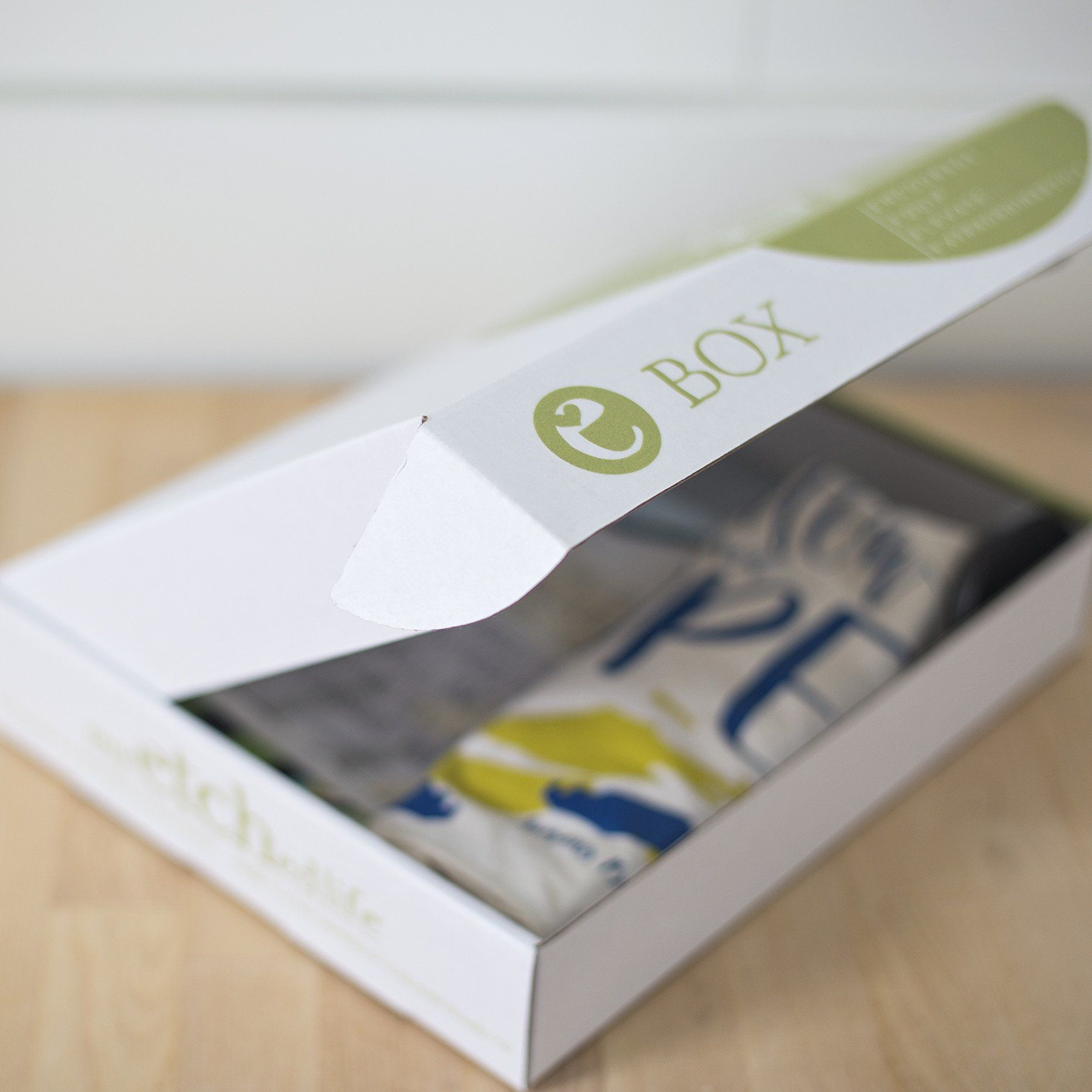 E-BOX for students with scripture encouragement | Assortment of Etch Items – EtchLife L.L.C.