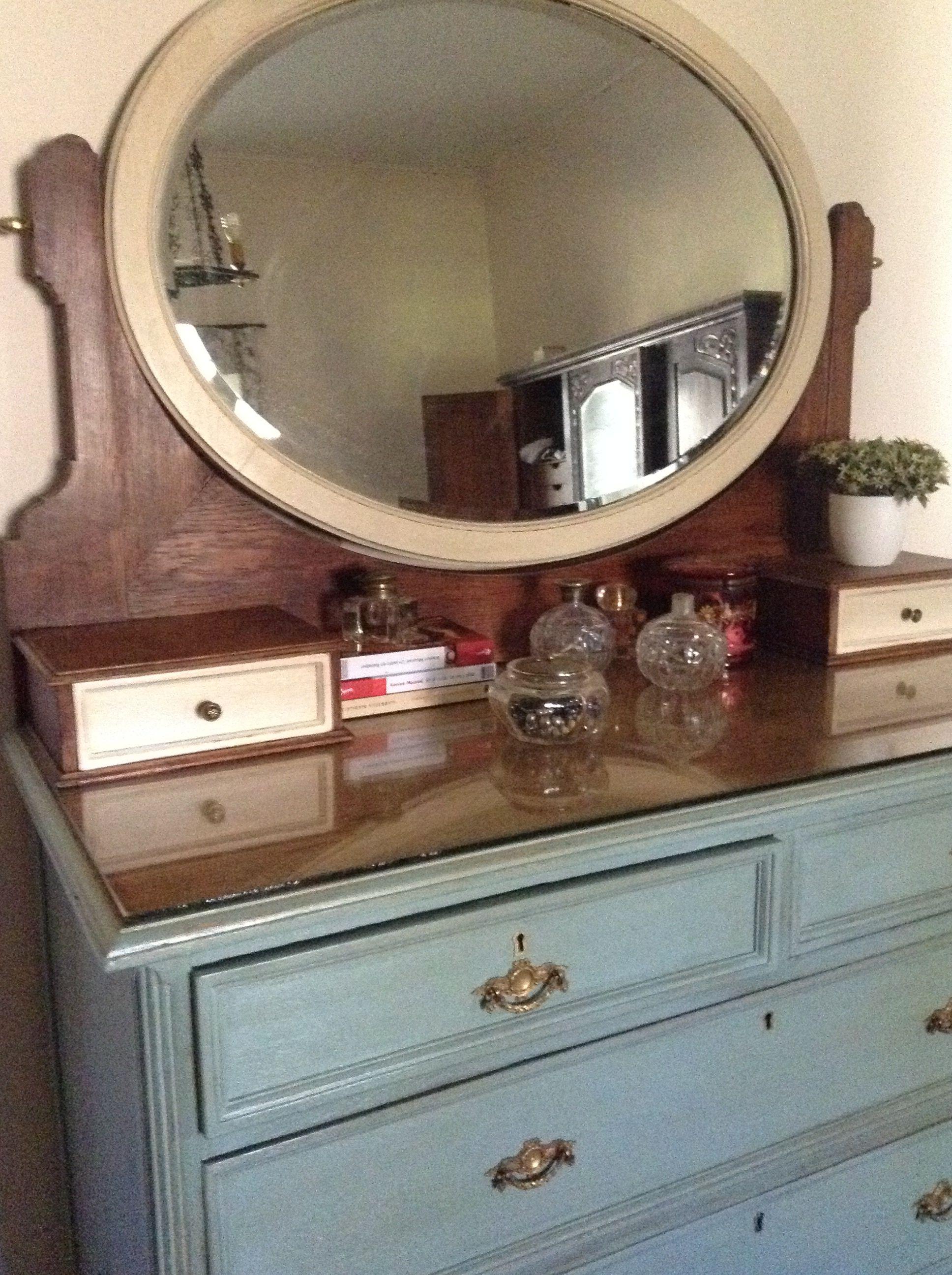 Este mueble perteneció a mi bisabuela. Durante muchísimos años mi ...