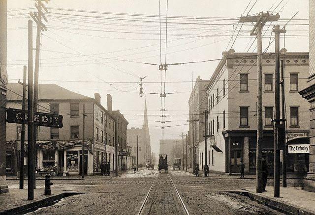 Vintage Johnstown: Turn of the Century