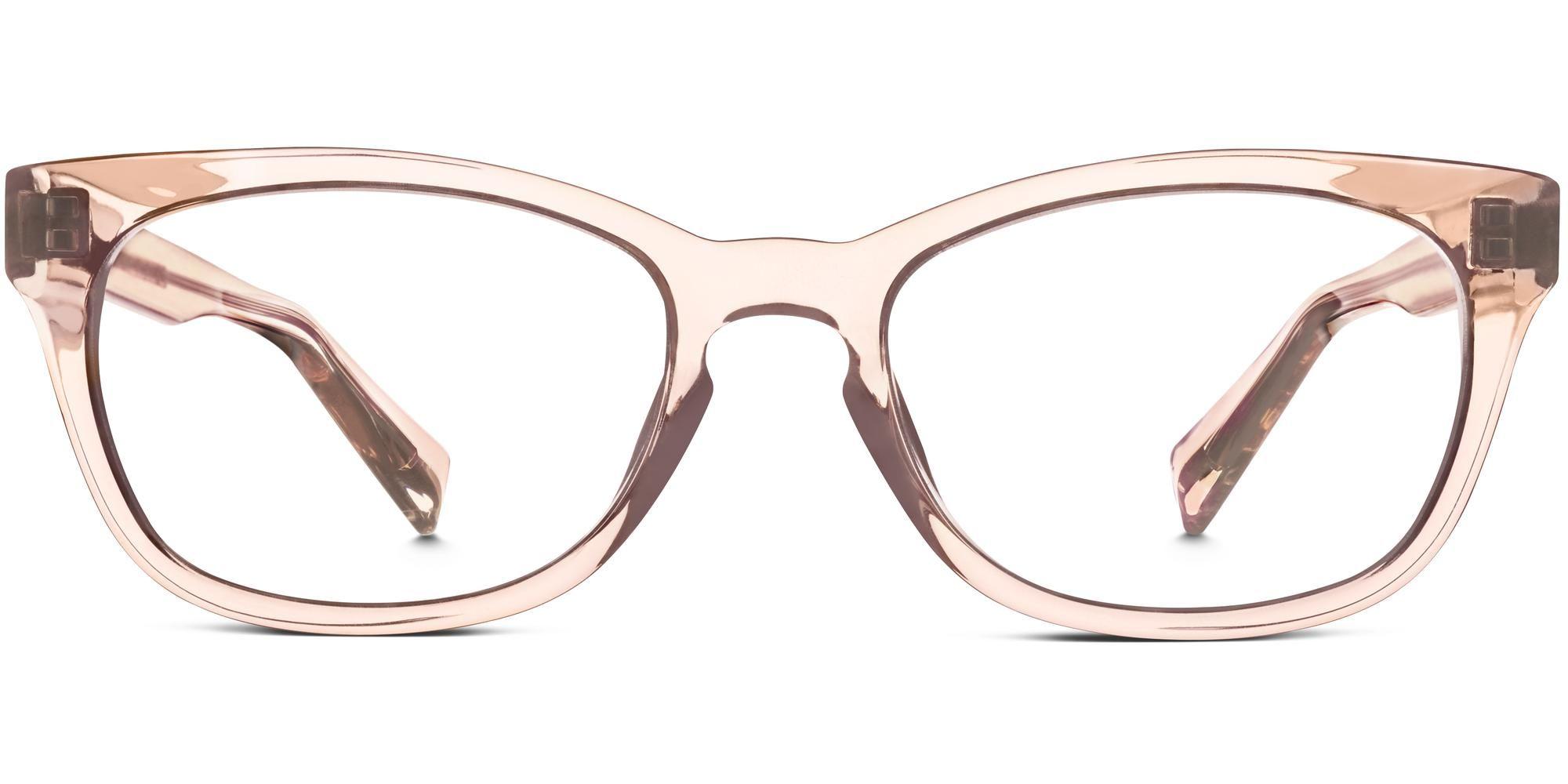 Finch Eyeglasses in Bellini for Women | accessorize me | Pinterest