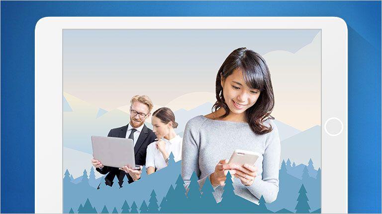 crm resources by sales cloud