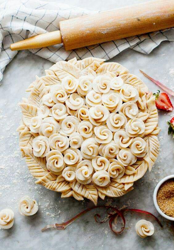 Using A Cake Mix To Make Tart Shell