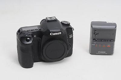 Canon Eos 40d 10 1mp Digital Slr Camera Body 188 Buy Now Only 185 0 Digital Slr Camera Camera Digital Camera