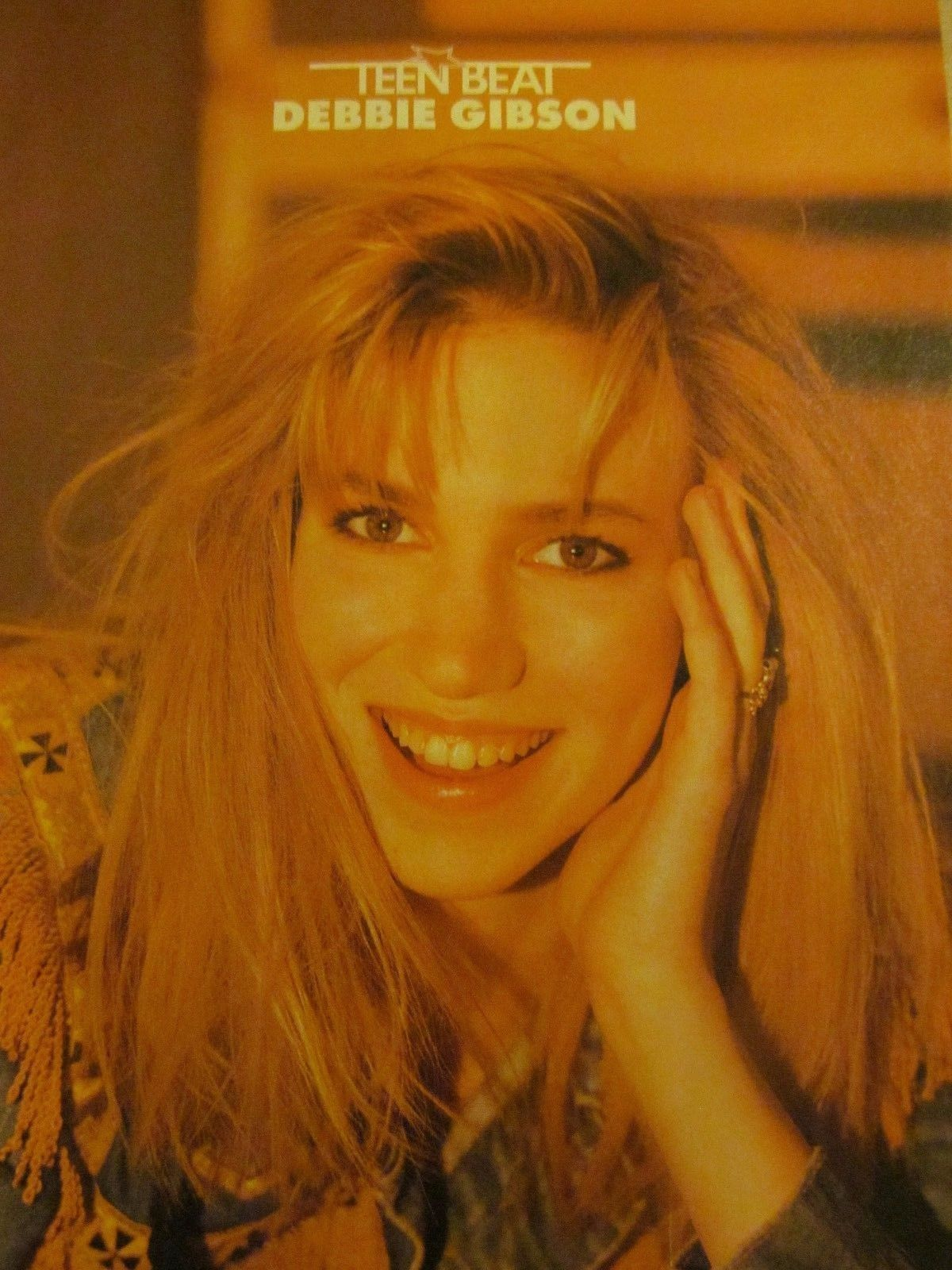 Pin By Debbie Smith On Bathroom Ideas In 2019: Debbie Gibson, Full Page Vintage Pinup