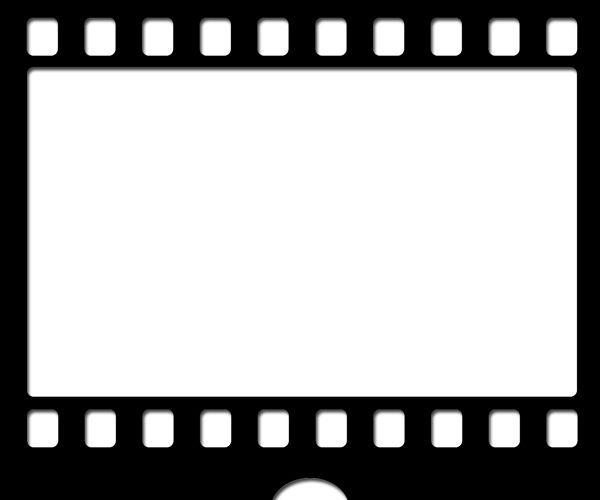 Film strip template photoshop film strip photoshop for Film strip picture template