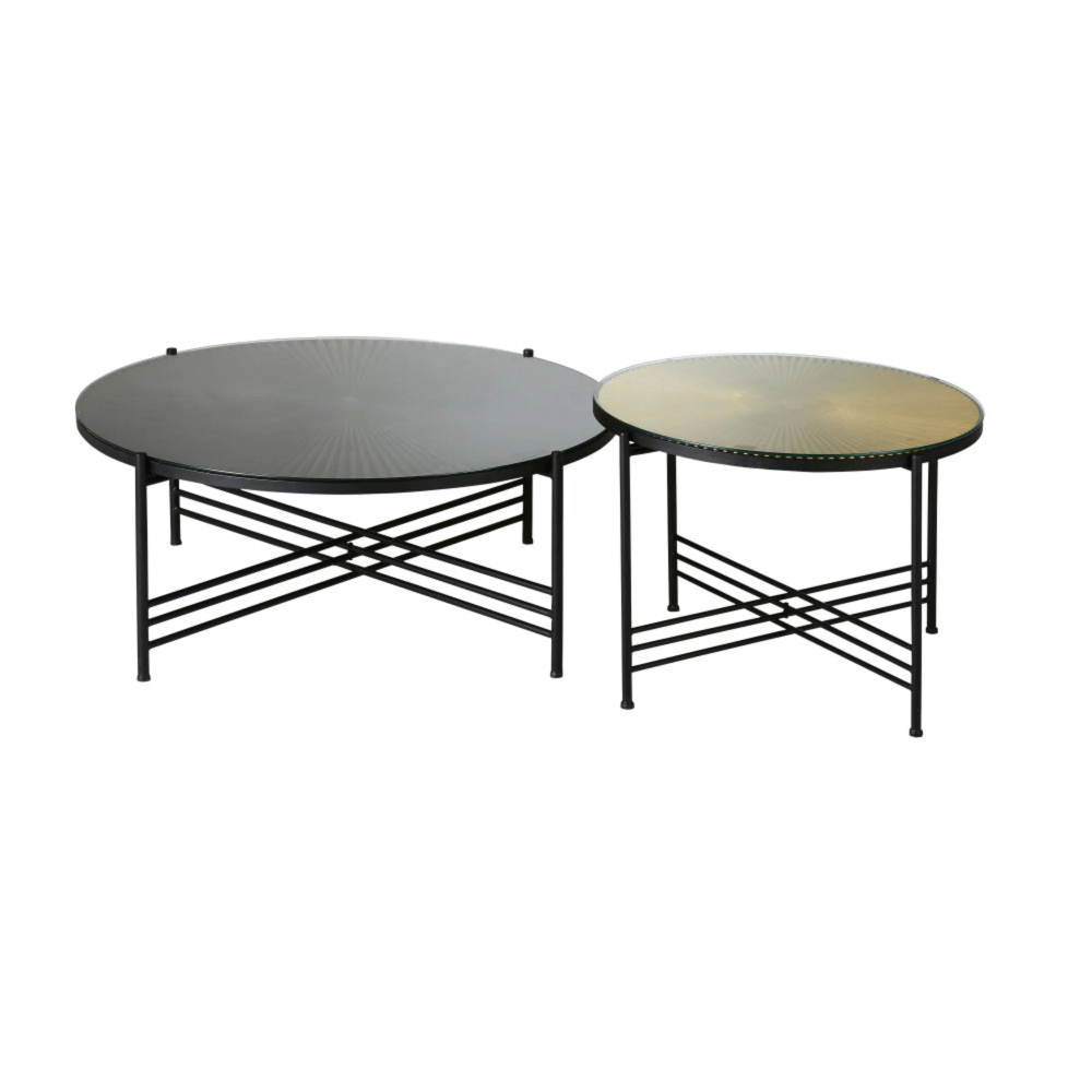tables gigognes table basse