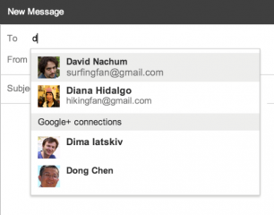New Gmail feature lets anyone from Google+ email you by default