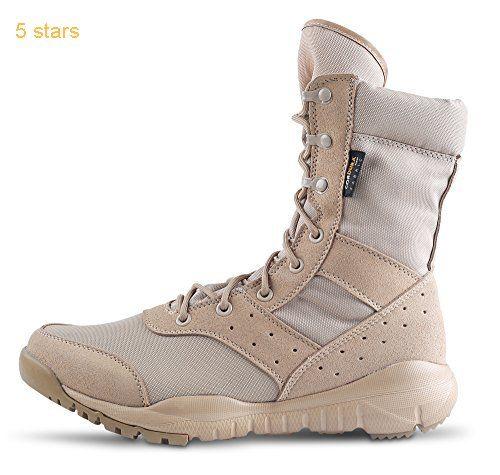 68efd815942 WWOODTOMLINSON Mens LD Desert Boots & Jungle Boots For Men ...