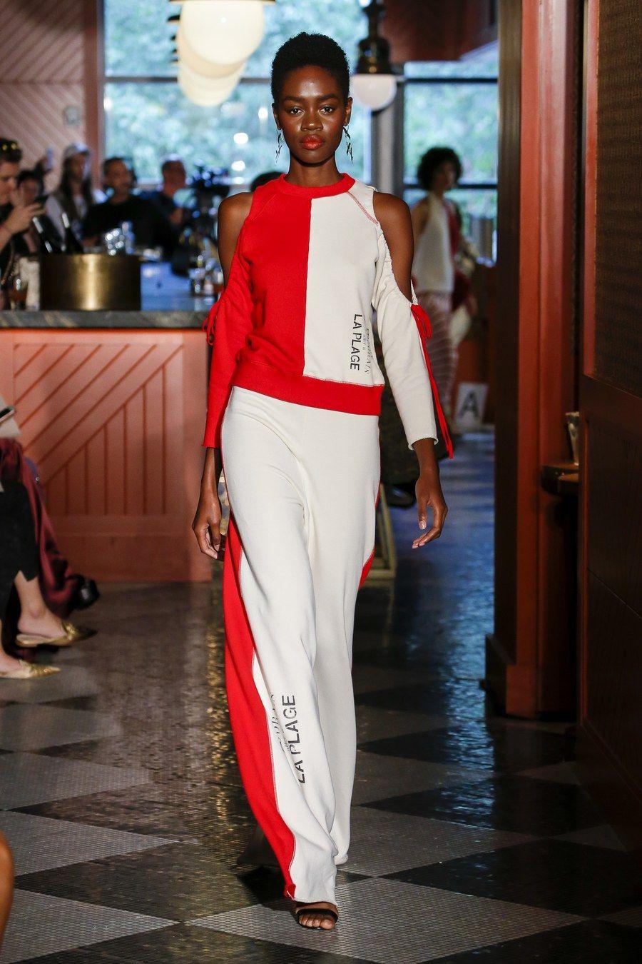 Hellessy Spring 2019 ReadytoWear Fashion Show Μόδα