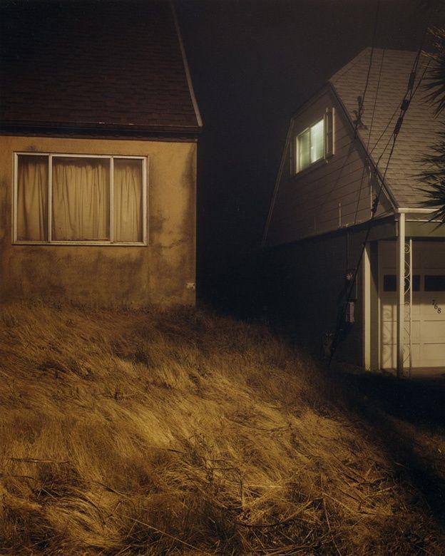 Todd Hido - Untitled 2736, 2000