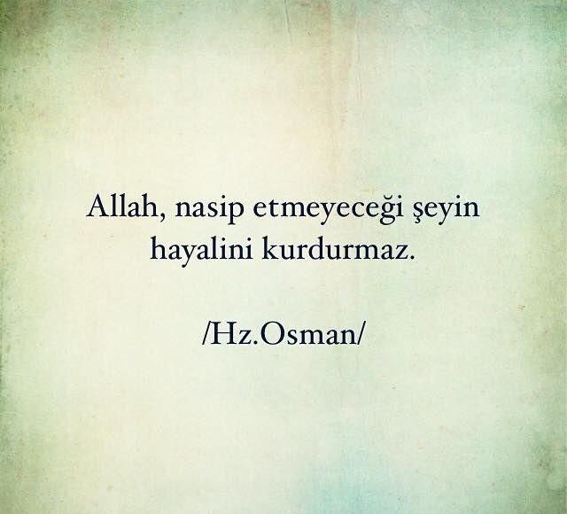 Hz Osman Math Motivation Allah