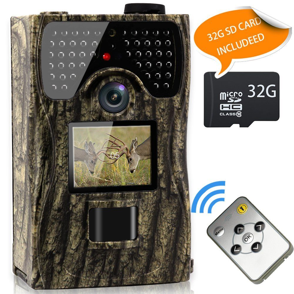 Best game camera 2021 buyers guide game cameras