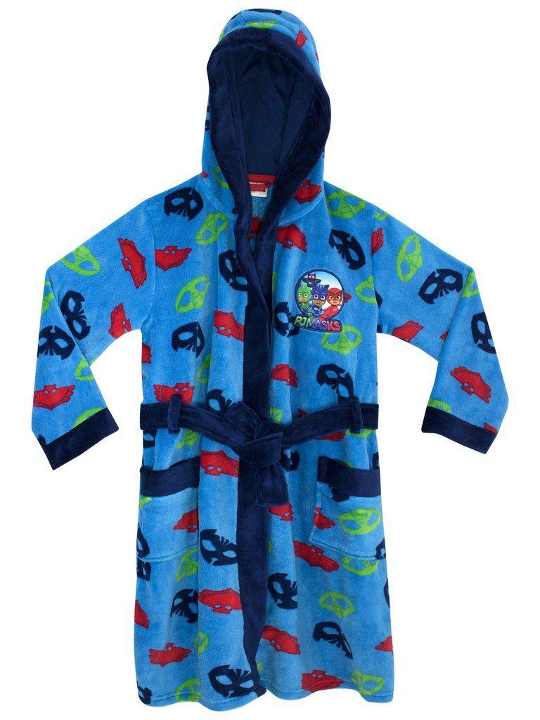 PJ Masks Dressing Gown | Kids | Pinterest | Pj mask and Pj