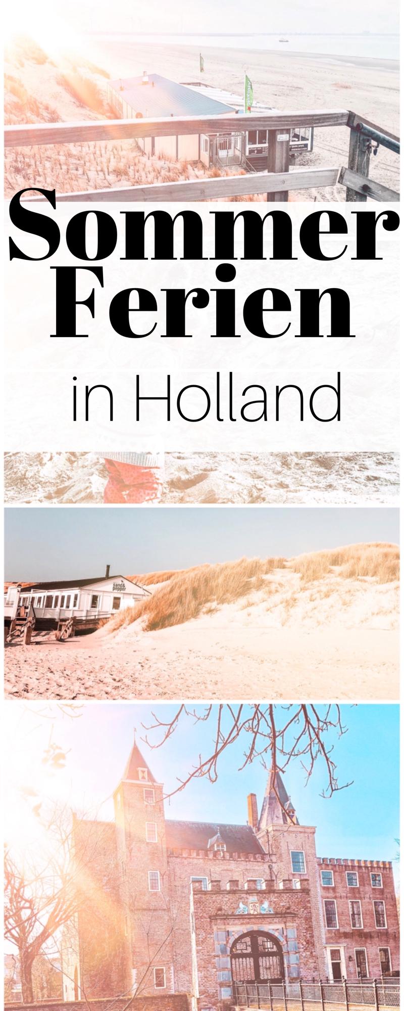 Sehenswürdigkeiten in Burgh Haamstede mit Kindern & Holland Reisetipps ⋆ Child & pass