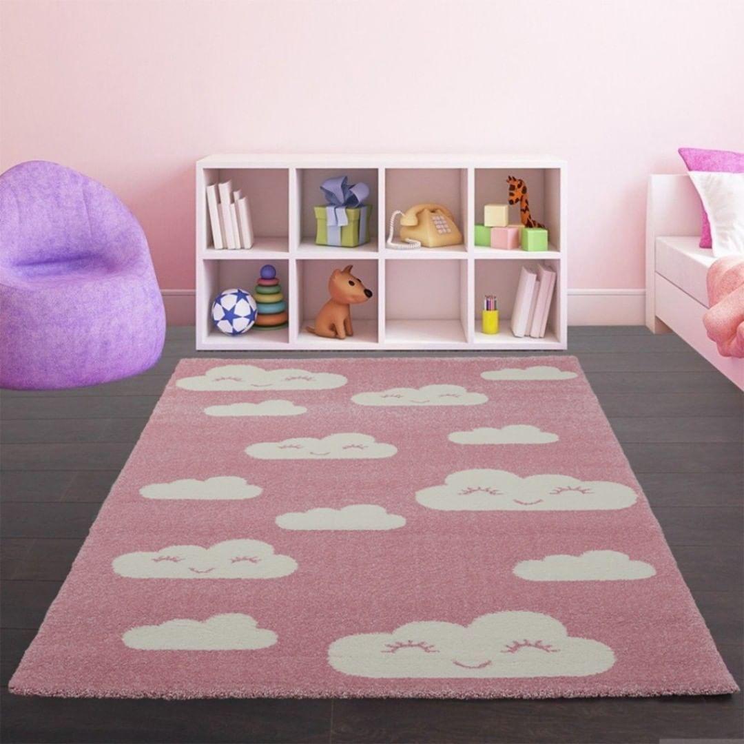[New] The 10 Best Home Decor (with Pictures) -  prenseslere layık sevimli pembiş halı... #carpet #halı #babyroom #playroom #çocukodasıdekorasyonu #pink #pembe #pinkclouds #decorations #room #odadekorasyonu #sweethome #guzelevim #decortime #homestyle #oyunodası