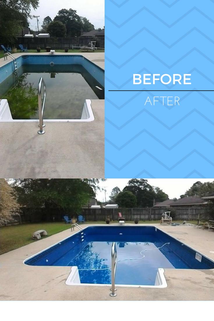Pool Repair Companies