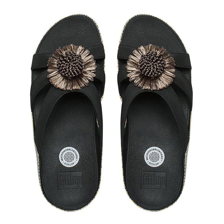 Women's Slides, Sandals & Flip Flops.